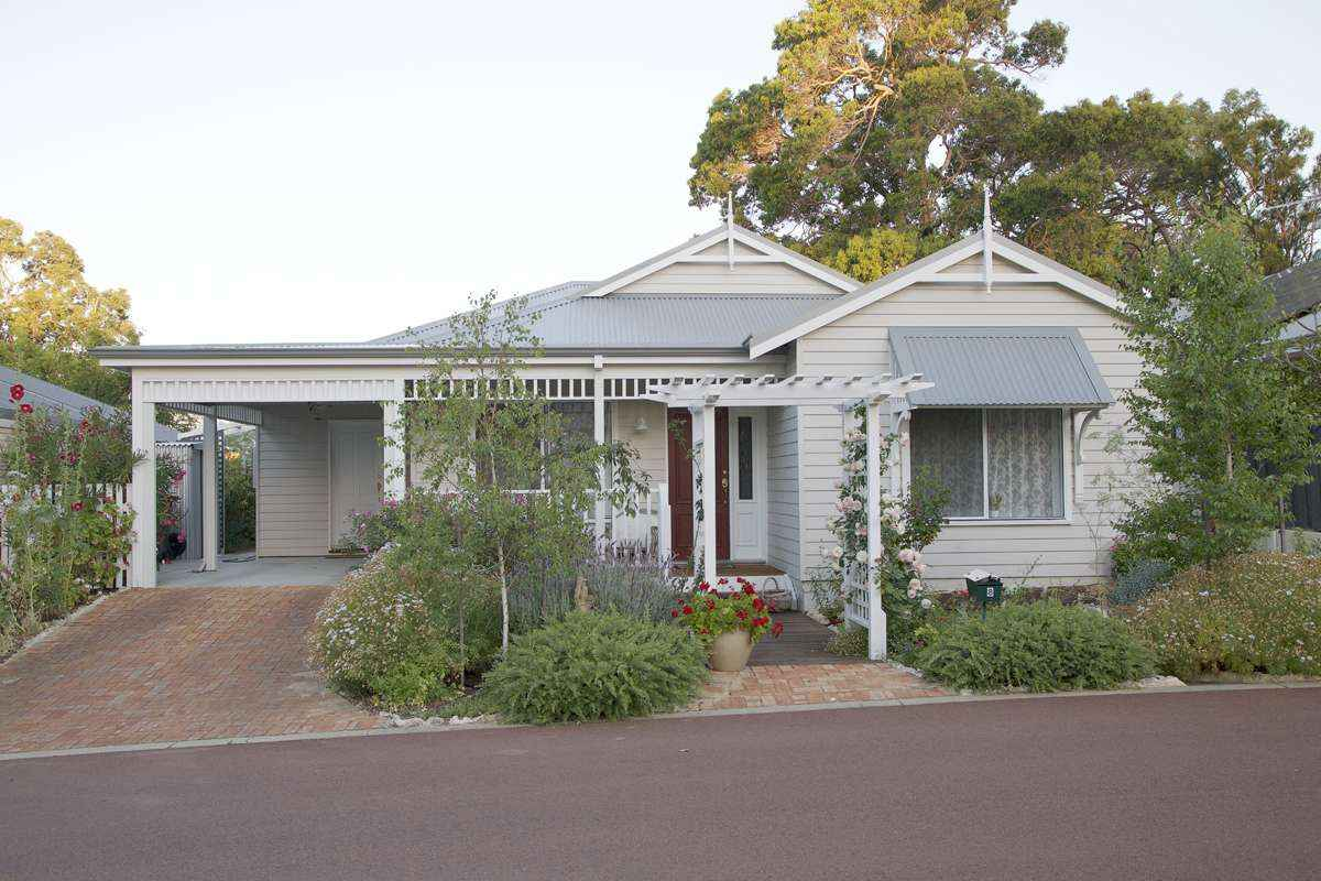 Cottage Homes Granny Flats Ced Cedar Homes